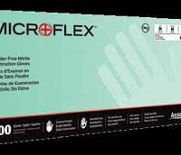 Ansell exam gloves
