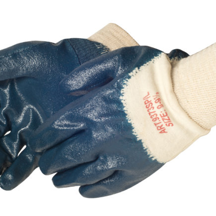 Liberty Nitrile Coated Glove