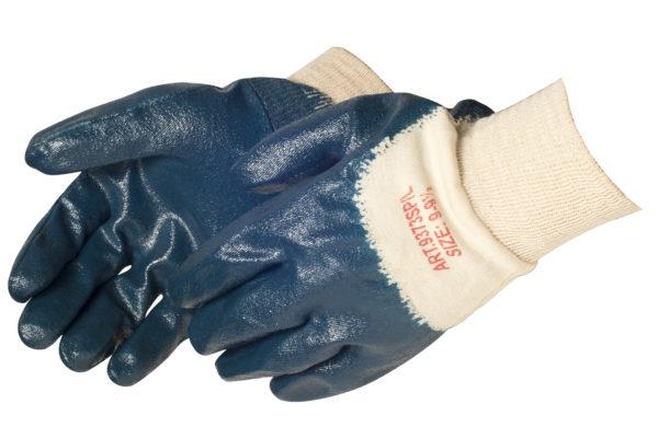 Liberty Nitrile Coated Glove